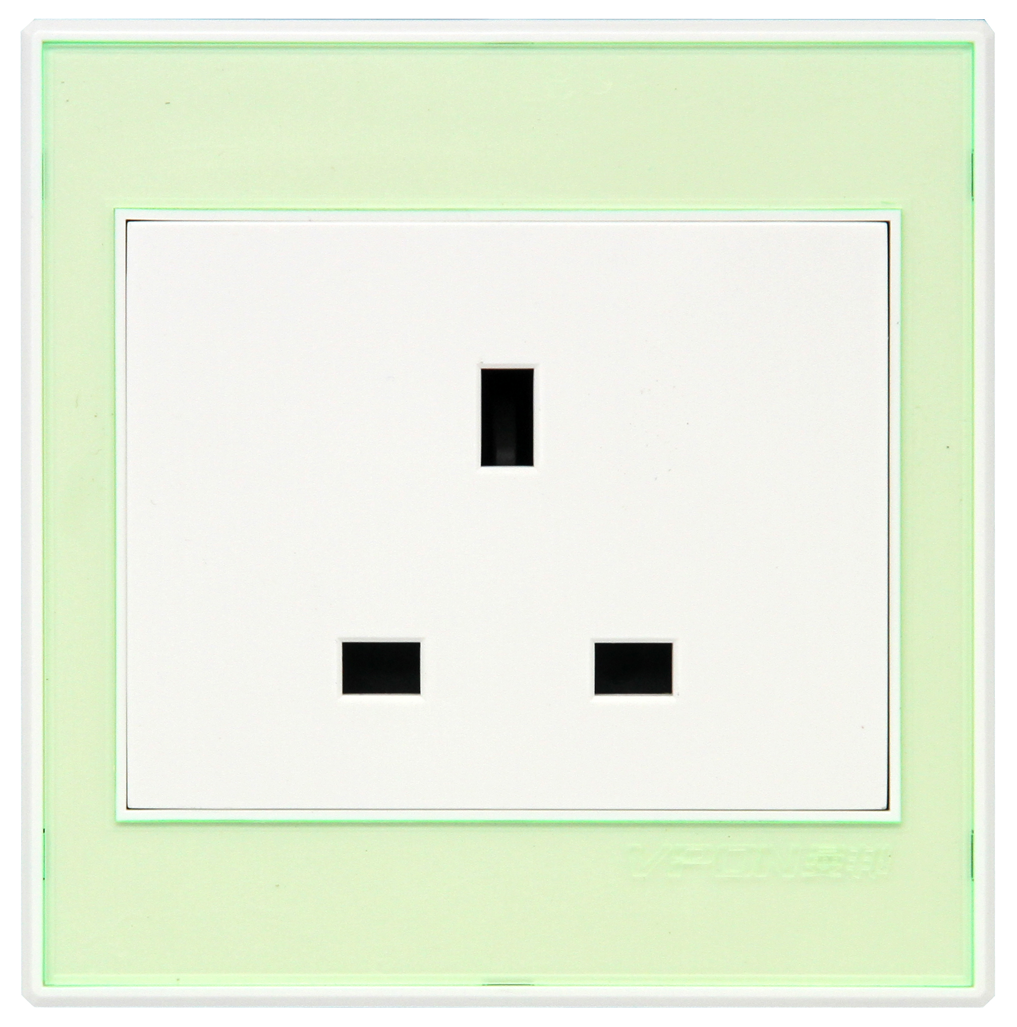 13A Wall socket