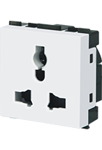 13A SOCKET UNIVERSAL TYPE