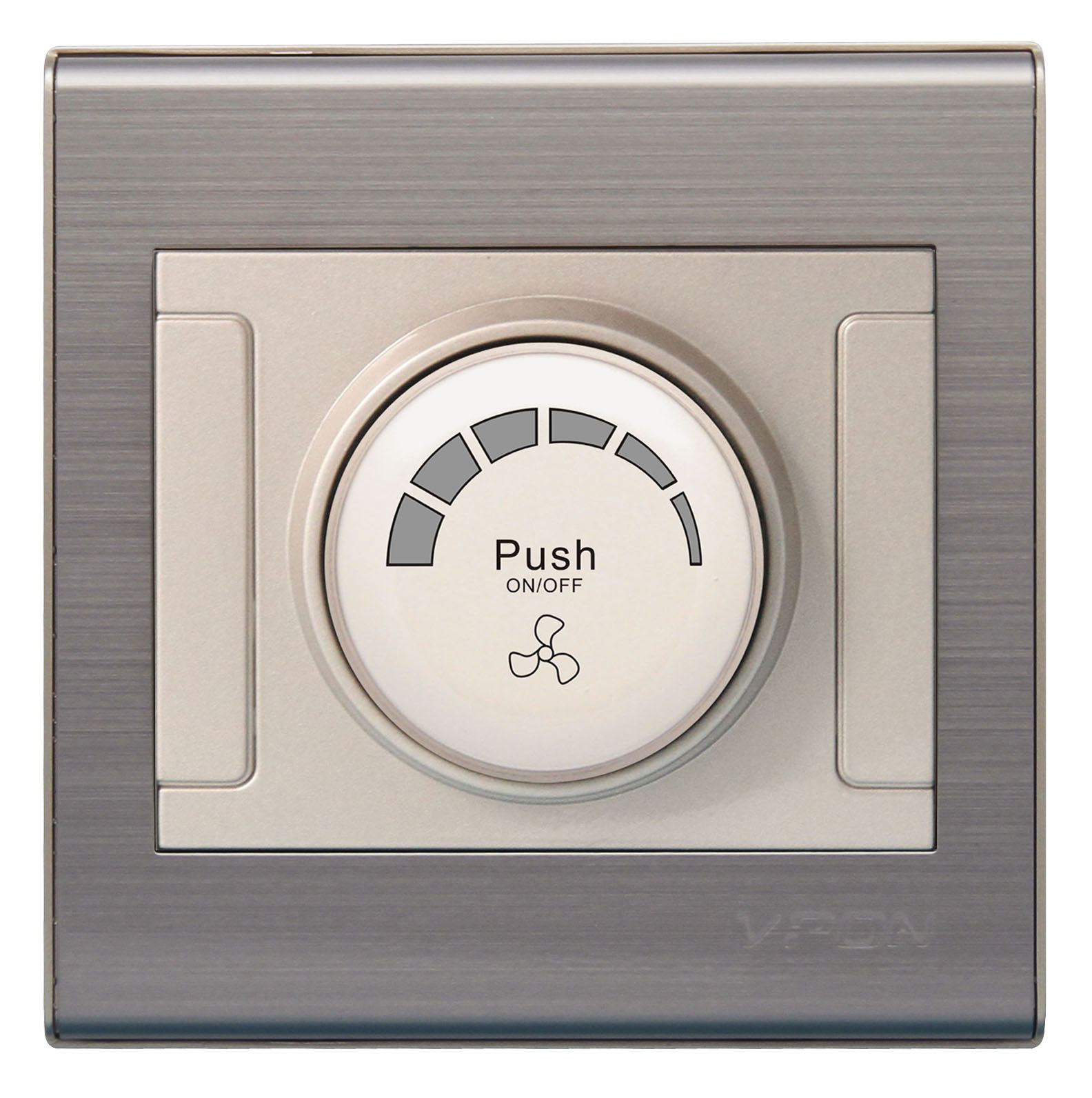 Fan Dimmer(Push on/off)