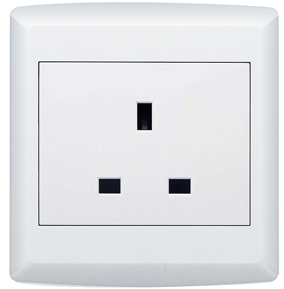 Vitas-13A wall socket