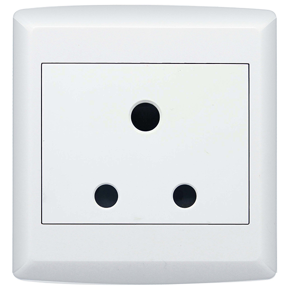 15A Wall Socket