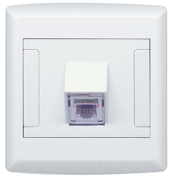 13A British Wall Socket