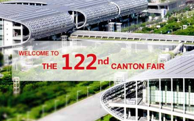 VPON In 122nd China Import and Export Fair (Canton Fair)
